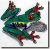 tattoogrenouille''